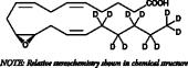 (±)11(12)-<wbr/>EET-<wbr/>d<sub>11</sub>