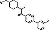 Prostaglandin D Synthase (hemato<wbr/>poietic-type) Inhibitor I