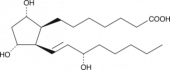 8-<wbr/><em>iso</em> Prostaglandin F<sub>1α</sub>