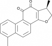 15,16-<wbr/>Dihydrotan<wbr/>shinone I