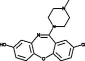 8-hydroxy Loxapine