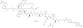 Dabcyl-GABA-<wbr/>RPKPVE-Nva-<wbr/>WR-Glu(EDANS)<wbr/>-AK-NH<sub>2</sub> (trifluoro<wbr/>acetate salt)