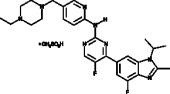 LY2835219 (methane<wbr/>sulfonate)