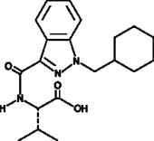 AB-<wbr/>CHMINACA metabolite M2