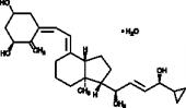 Calcipotriol (hydrate)