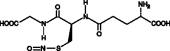 S-Nitroso-L-<wbr/>glutathione