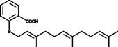 Farnesyl Thiosalicylic Acid