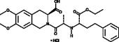 Moexipril (hydro<wbr/>chloride)