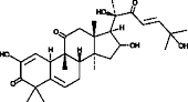 Cucurbitacin I