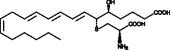 11-<wbr/><em>trans</em> Leukotriene E<sub>4</sub>