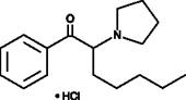 PV8 (hydro<wbr>chloride)