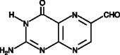 6-<wbr/>Formylpterin