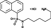 W-5 (hydro<wbr/>chloride)