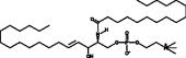 C16 Sphingomyelin (d18:1/16:0)