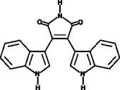 Bisindolyl<wbr/>maleimide IV