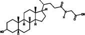 Glycolithocholic Acid