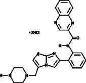SRT 1720 (hydro<wbr>chloride)