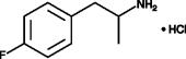 4-<wbr/>Fluoroamphetamine (hydro<wbr>chloride)