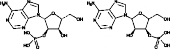 Adenosine 2'(3')-mono<wbr/>phosphate (mixed isomers)