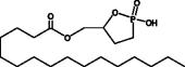 Palmitoyl 3-<wbr/>carbacyclic Phosphatidic Acid