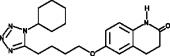 Cilostazol