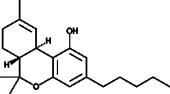 Δ<sup>9</sup>-THC (CRM)
