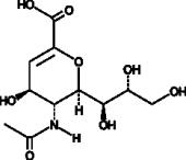 N-acetyl-2,3-<wbr/>dehydro-2-Deoxy<wbr/>neuraminic Acid