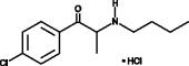 4-chloro-N-Butyl<wbr/>cathinone (hydro<wbr/>chloride)