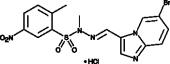 PIK-<wbr/>75 (hydro<wbr>chloride)