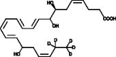 Resolvin D1-<wbr/>d<sub>5</sub>