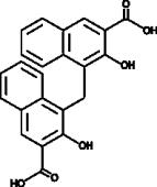 Pamoic Acid