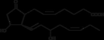 Prostaglandin E<sub>3</sub>