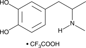 3,4-<wbr/>DHMA (trifluoro<wbr/>acetate salt)