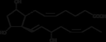 Prostaglandin F<sub>3α</sub>