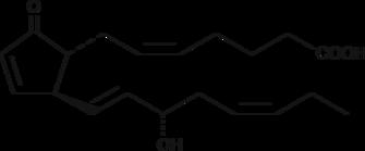 Prostaglandin A<sub>3</sub>