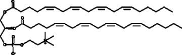 1,2-Diarachidonoyl-<em>sn</em>-glycero-3-PC