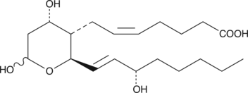 Thromboxane B<sub>2</sub>