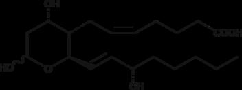 Thromboxane B<sub>2</sub>
