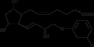 (+)-<wbr/>15-<wbr/><em>epi</em> Cloprostenol