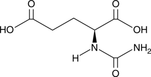 N-Carbamyl-L-<wbr/>Glutamic Acid