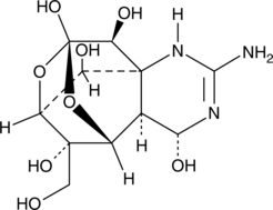 Tetrodotoxin (citrate)