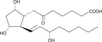 6-<wbr/>keto Prostaglandin F<sub>1α</sub> MaxSpec<sup>®</sup> Standard
