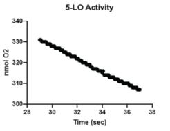 5-<wbr/>Lipoxygenase (human, recombinant)