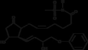Sulprostone