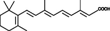 all-<em>trans</em> Retinoic Acid