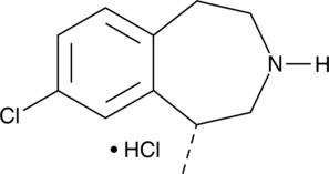 Lorcaserin (hydro<wbr>chloride)