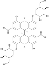Sennoside A