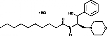 (+)-D-<em>threo</em>-<wbr/>PDMP (hydro<wbr/>chloride)
