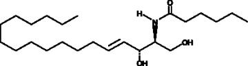 C6 Ceramide (d18:1/6:0)