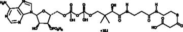 Malonyl Coenzyme A (lithium salt)